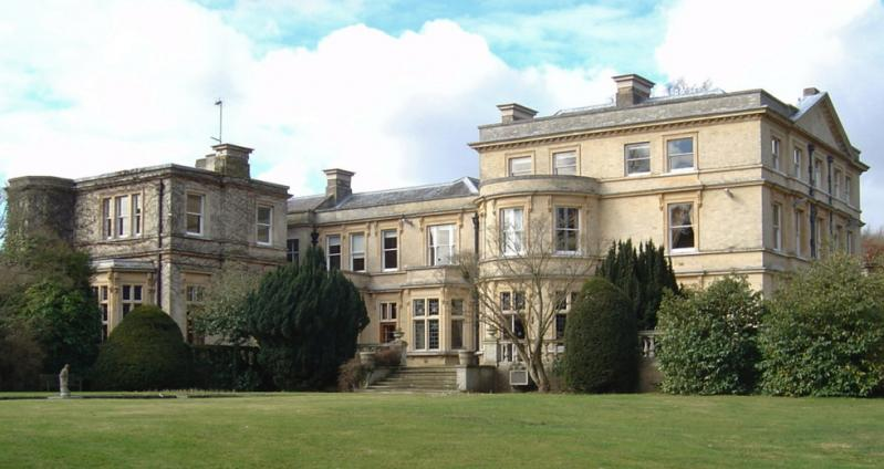 Millgate set to give new lease of life to Woolley Hall