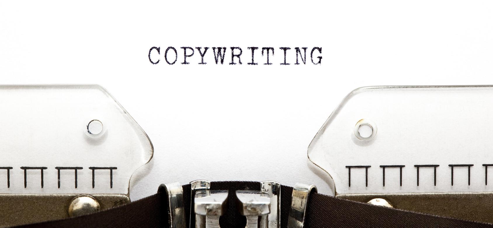 copyriting