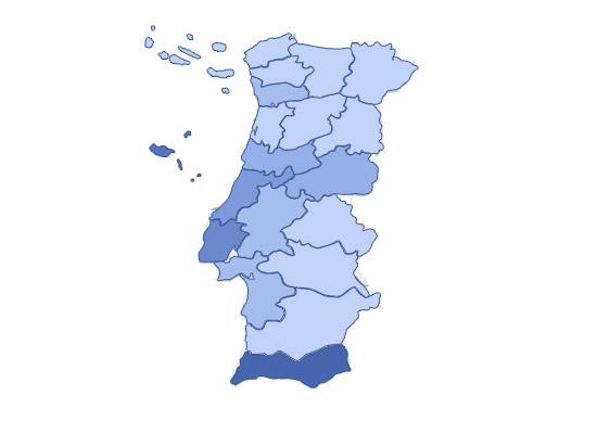 At a Glance: Demand soars for property across Portugal