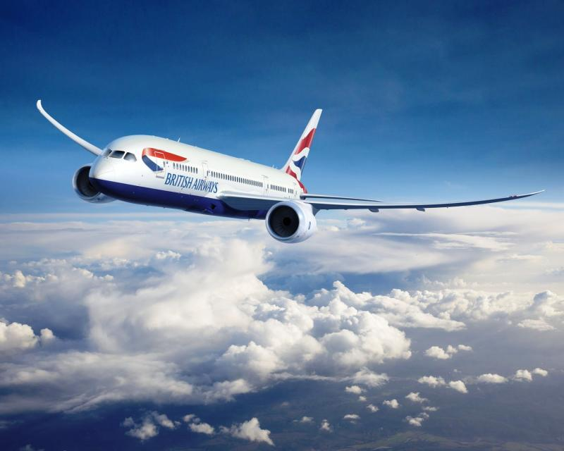 The sky's the limit for Albania as British Airways announce extra flights to the capital, Tirana