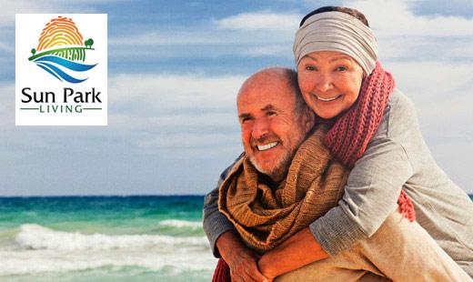 Revel in retirement at Sun Park Living as over 55s cash in on improving UK economy