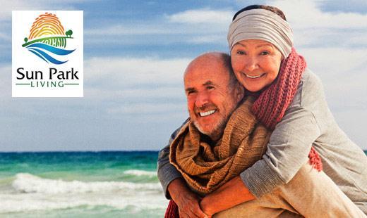 Revel in retirement at Sun Park Living as over 55s cash in on improving UK economy