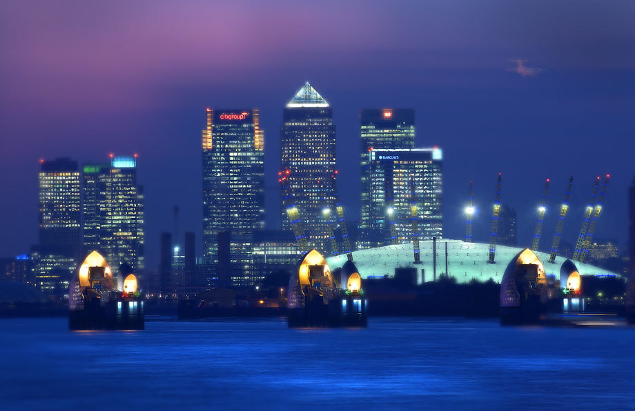 Greenwich means time for relaxation as new ibis styles for Hotels 02 arena