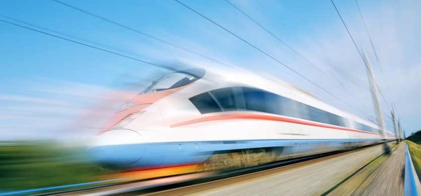 'The American Crossrail': Florida's Sunrail on track to boost Orlando property market