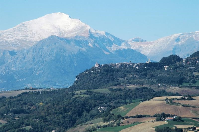 Marche of Success: Le Marche outpaces Tuscany as emerging holiday hotspot