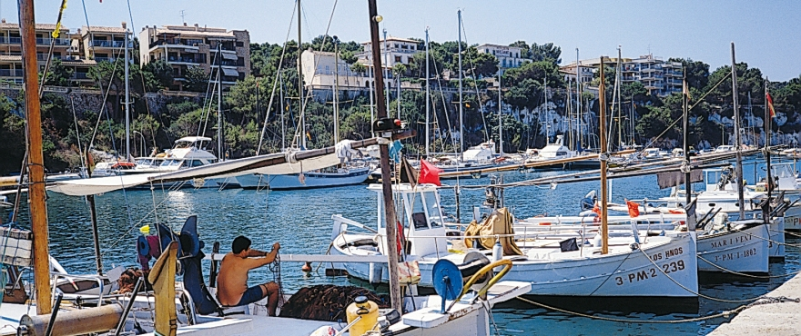 Favourable FX rate sees Brits eyeing up luxury homes and yachts in Mallorca
