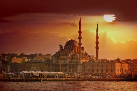 Surge in tourism from Arab nations linked to increase in foreign investment in Turkish property