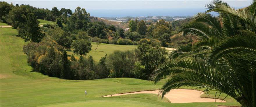 Spain and Portugal vie for the top spot as golf season gets into full swing