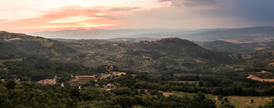Untouched Tuscany: Undiscovered ancient town emerges amongst growing tourist numbers