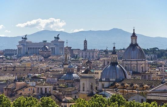 Hotspots Index: Rome leads European property rebound