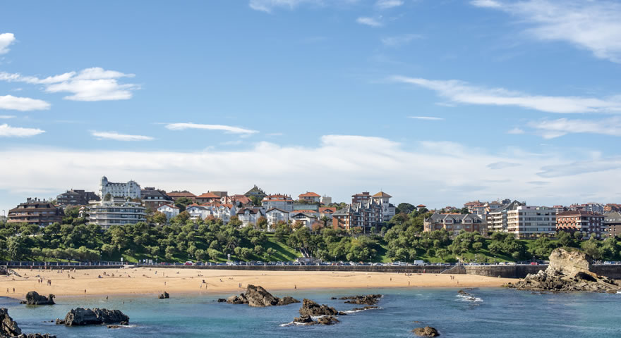 British buyers look to Green Spain to build the holiday homes of their dreams