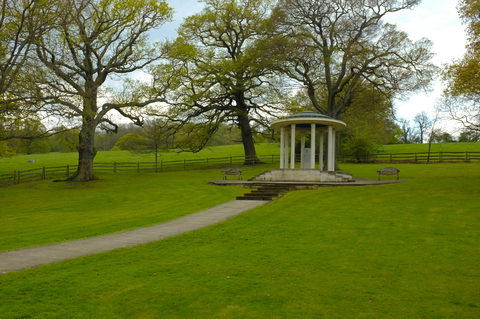 Magna Carta celebrations to be held on the historic meadows of Runnymede