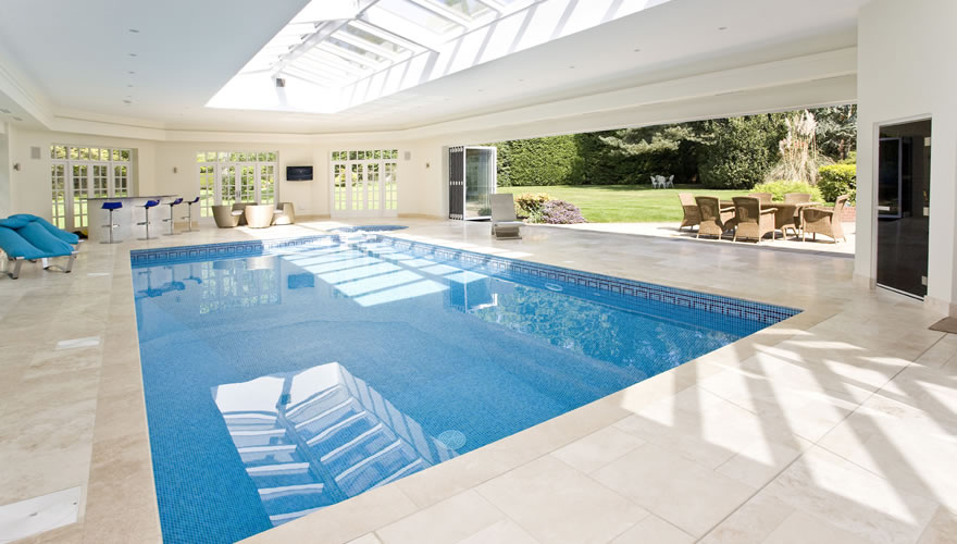 Marketing Swimming Pools : Potty about pools ab property marketing