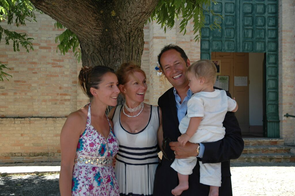 The Italian Job – from multi-generational employment to holidays for the whole family
