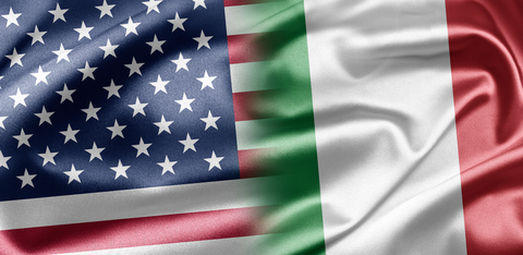 US buyers eye up Italian property as the dollar remains strong