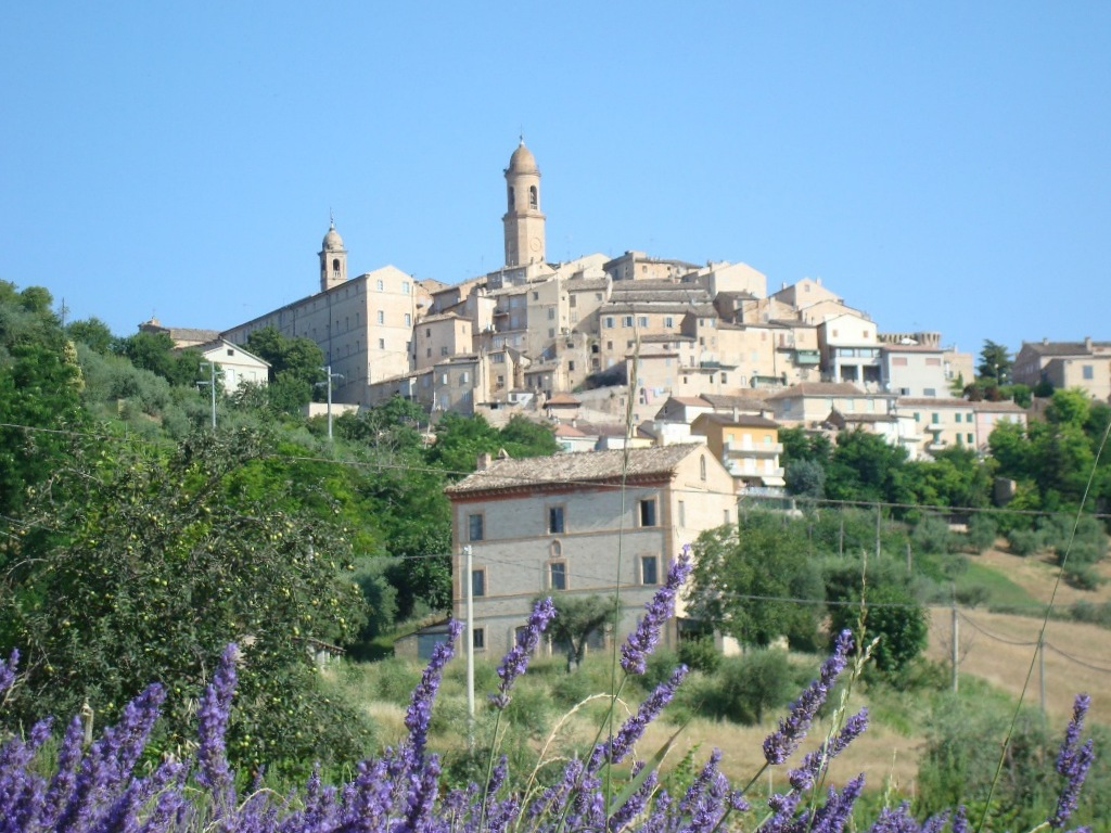 The world wants Le Marche! Property enquiries for Italian province surge by 92%