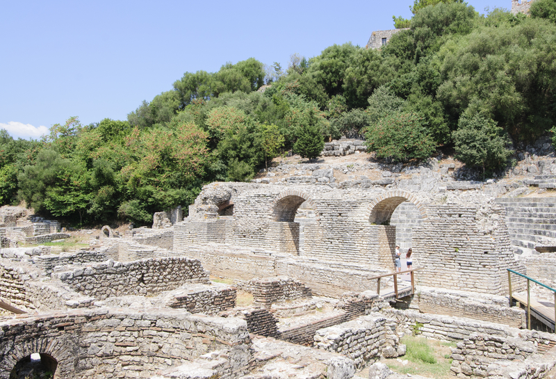 History in the making: Albania revealed as archaeological haven