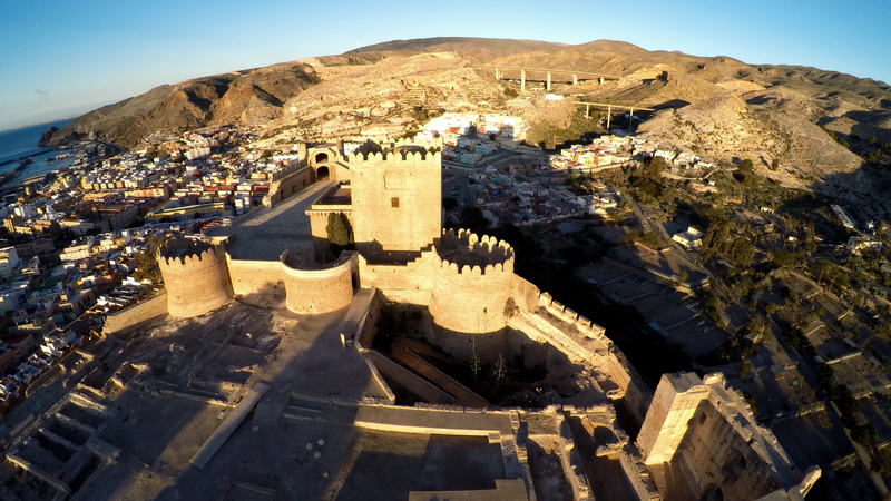 Costa Almeria tourism tipped to get a boost from Game of Thrones season 6 filming