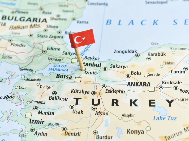 Gulf buyers make Turkey top choice as property market thrives