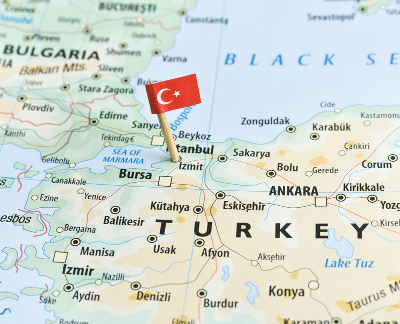Gulf buyers make Turkey top choice as property market thrives