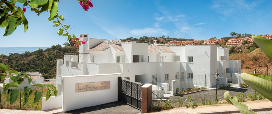 British buyer numbers up 38% on the Costa del Sol, reports Spanish homebuilder Taylor Wimpey España