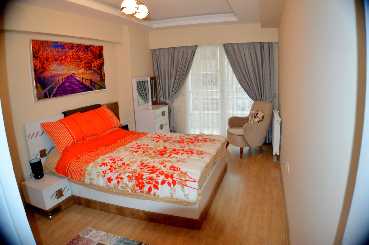 Evolution in Istanbul rental market sees professionals demanding furnished apartments