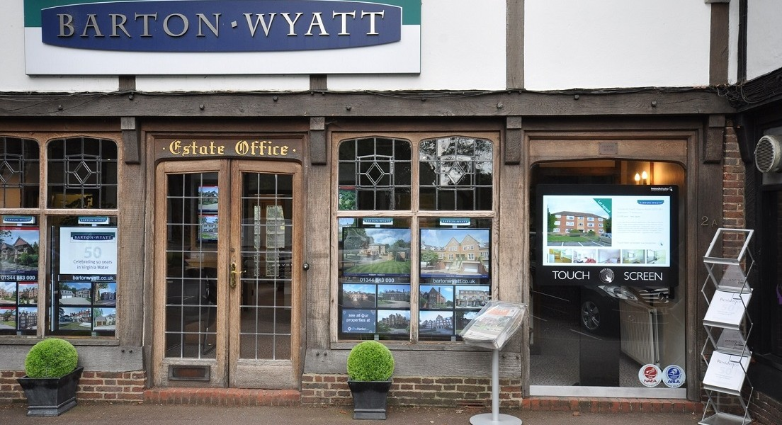 Property porn available on the High Street 24/7 at the touch of a button