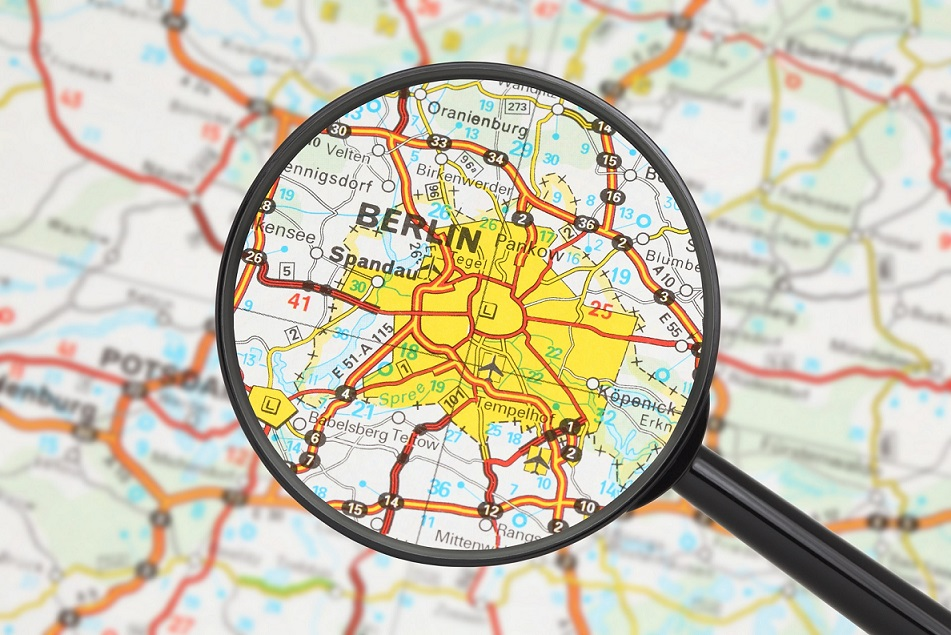 Berlin is booming as the German capital enjoys its time to shine