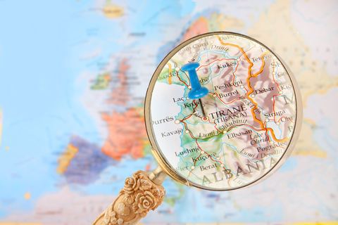 International investment soars as Albania steps into global spotlight