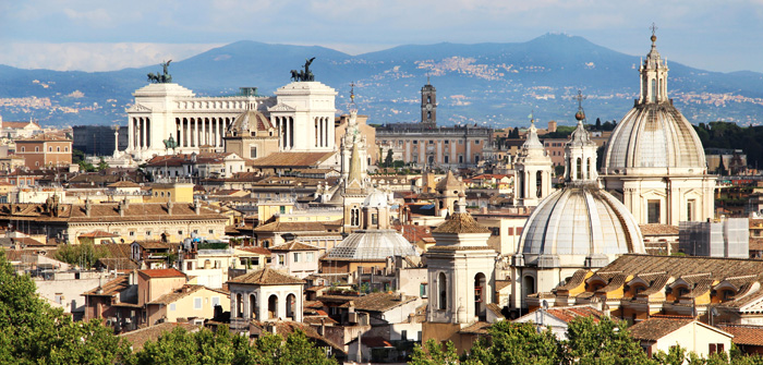 Hotspots Index: Buyers head back to Italy