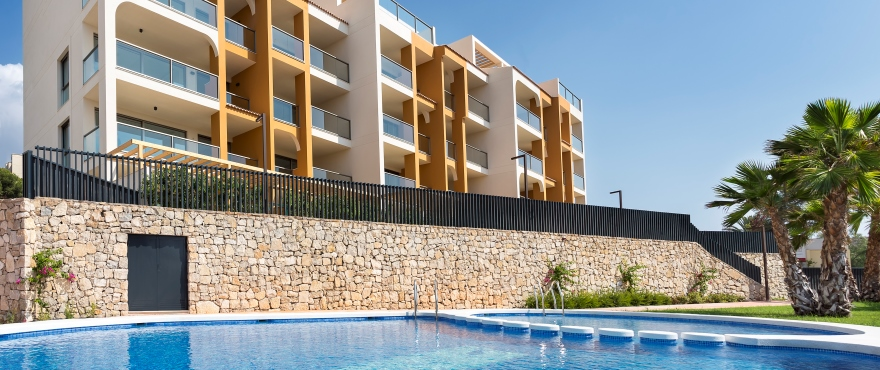 Taylor Wimpey España confirms 'meaningful improvement in Spanish market'