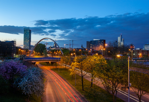 Unlocking Manchester's property potential – Trend towards conversions for city living