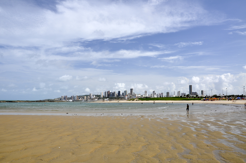 North East on top as Brazilians discover all their country has to offer in 2016