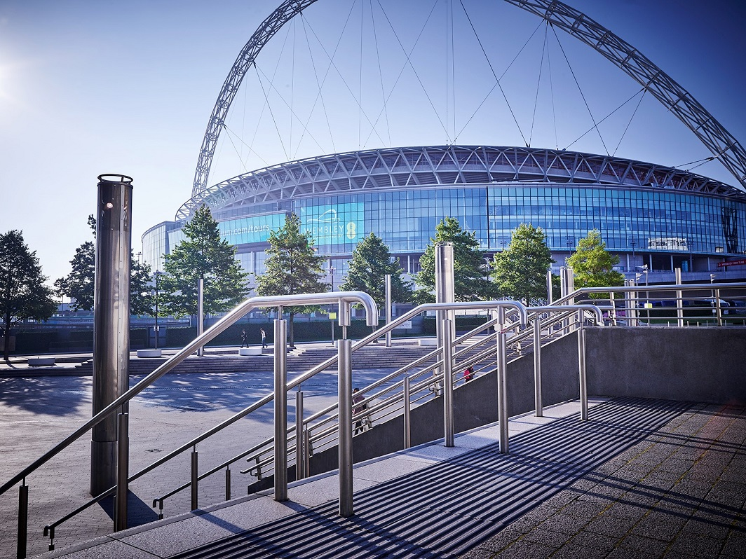Living at Wembley Park – an evolution not a revolution