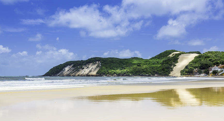 "Brazil's ""City of the Sun"" revealed as top 2016 beach retirement hotspot"