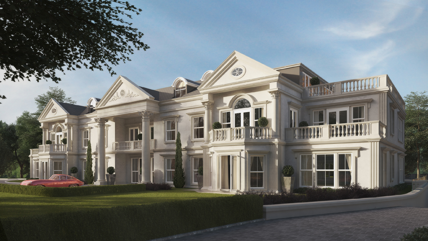 Stylish ultra-luxe apartments coming soon to the 'super suburb' of Sunningdale