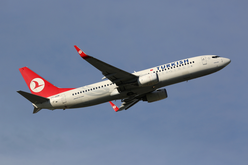 The sky's the limit! FDI set to pour into Turkey as national carrier unveils new UAE flights