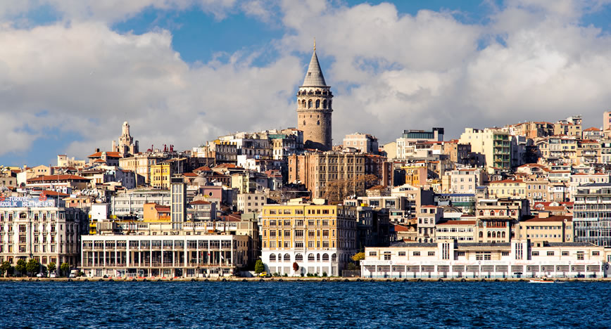 Istanbul hosts Turkey's first Cityscape event as UAE investors continue to boost sales in the region