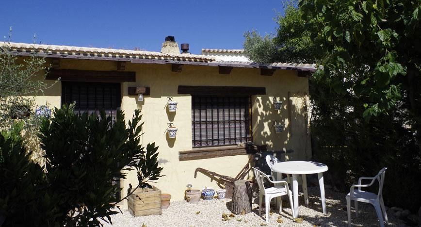 Sobre bienes raíces España Andalucía