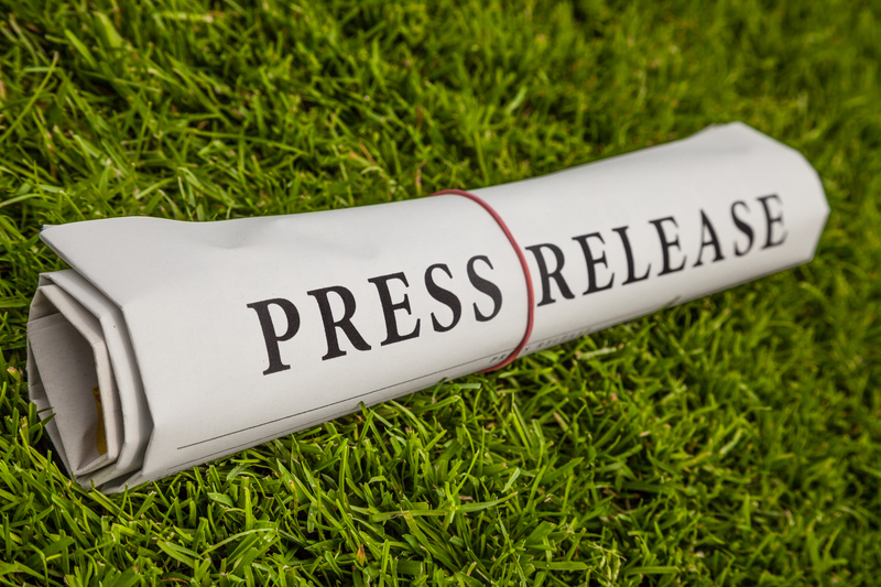 Top 10 press release writing tips – keep your copy at the top of its game