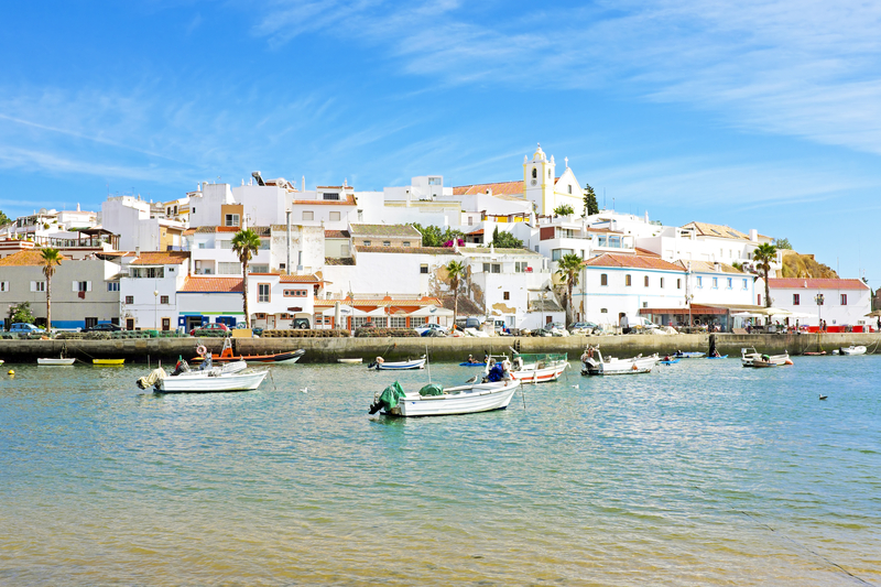 Pick perennially popular Portugal to minimise void periods and maximise rental returns