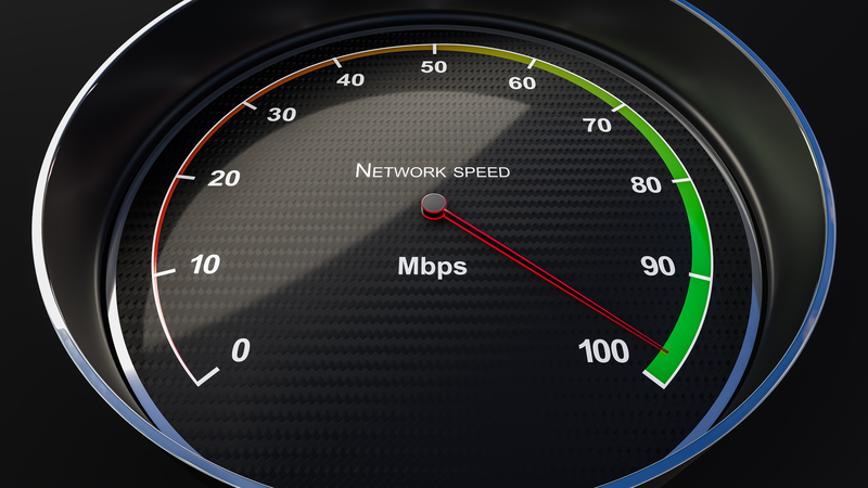 Broadband wars – make sure you're not caught in the slow lane