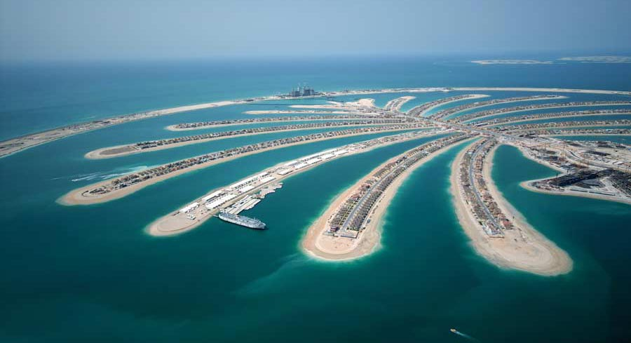 Interview: Nakheel discusses the changing face of Dubai property