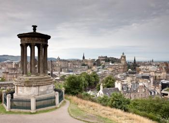 Edinburgh Location
