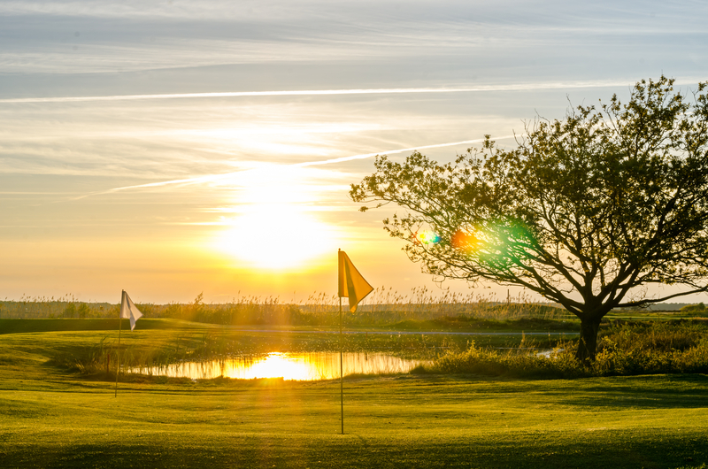 Algarve celebrates 50 years of golfing history with 'Golden Tees' initiative