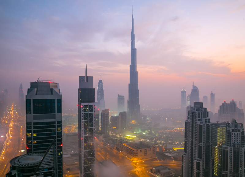Top of the Props: Investors still confident in UAE property