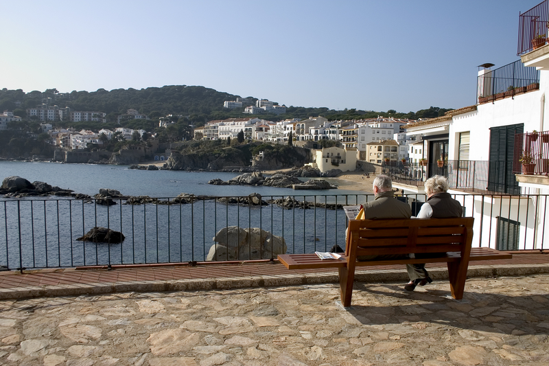 There's no such thing as a free launch… apart from Kyero.com's brand new Expert Guide to Retiring in Spain!