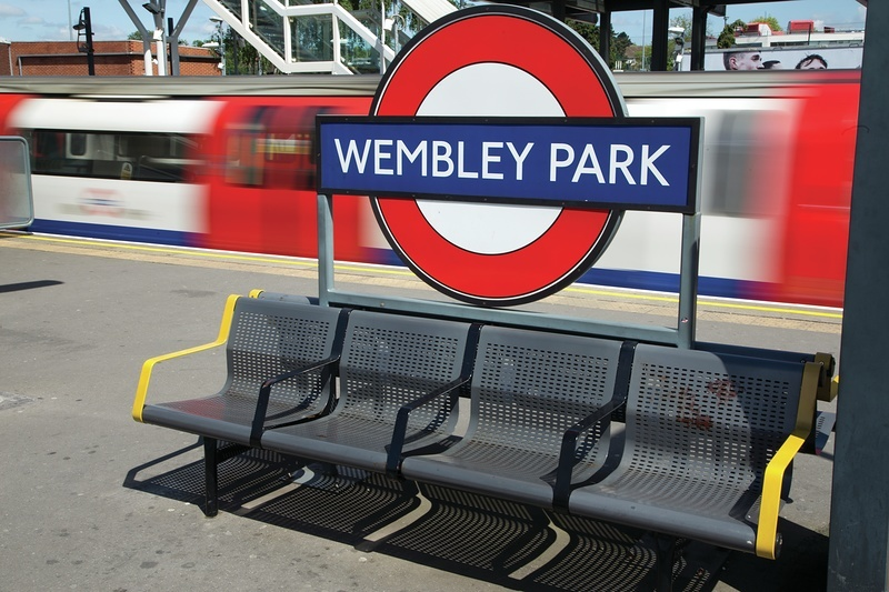 Wembley Park: London's newest round-the-clock all-round destination