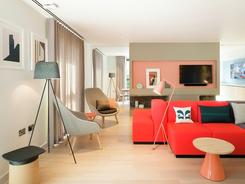 Tipi's designer living offers 'beyond home' experience to London's residents