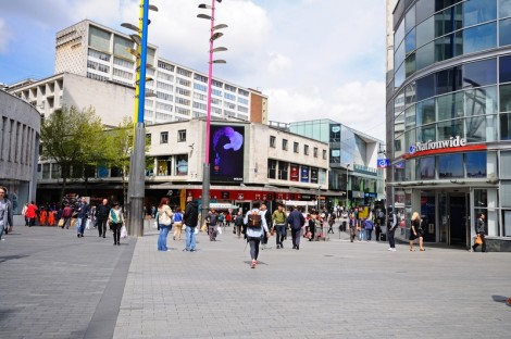 Birmingham: the perfect city for students who want to make the most of their University life
